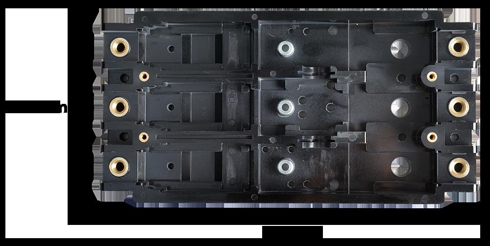 電気回路部品:遮断器